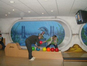 Bowlingturnier 2013
